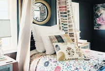 Home * Inspirational Spaces / by Dream a Little Bigger