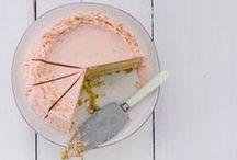 cake / by Aimee