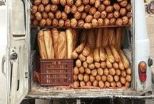 Breads, Biscuits, Muffins & Rolls. / by Sabrina Jordan