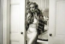 Style icon: Carole Lombard / More Carole Lombard lusciousness here: http://mylusciouslife.com/style-icon-carole-lombard/