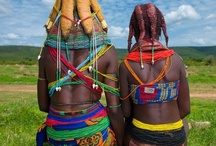 Africa / by Sabrina Jordan