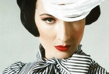 Style icon: Dita von Teese / Lots more Dita here: http://mylusciouslife.com/photo-galleries/entertainment-books-movies-tv-music-arts-and-culture/