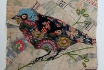 Applique / by Sandra Myer