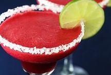 Drinks  / by Yazzie Gallegos
