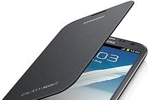 Samsung Galaxy Note II Accessories / by DayDeal.com