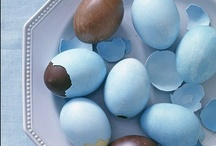 Easter lusciousness / More here: http://mylusciouslife.com/luscious-loves-easter-eggs-pictures/