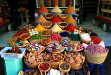 Magical Morocco / From Casablanca to Fes, Morocco has some of the most beautiful sights in the world.