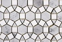 tile / by Cathy Beaudoin