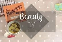 Beauty DIY / Step by step tutorials and fun DIY beauty projects / by Deseo Beauty & Deseo Hair