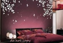 Mural Ideas and Designs / I have been asked to paint murals!  Gotta get ideas :)