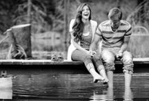 Photography - Wedding/Couples / by Sarah Wagner