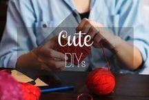 Cute DIYs
