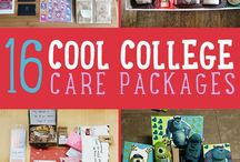 care packages / by Haley Jordan