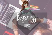 Business tips para freelancers y lifestyle business emprendedoras