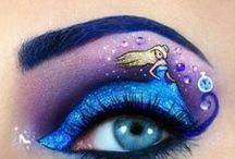 Makeup / by Zebra Girl