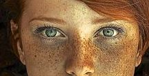 Art Inspiration - Faces