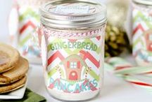 Christmas Ideas / Christmas crafts and decor. / by Kristan Roland