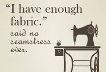 Fabric Addict / by Ka7erina