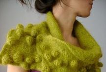 -->>Pretty Knitties<<--