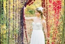 Girls in White Dresses / by Lauren S.