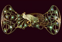 Art Nouveau & Art Deco / by natalia ~