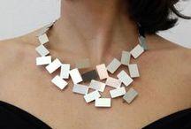 Jewelry • Design / by Jessica Lea Dunn