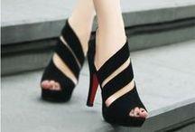 Shoes • Footwear • Design