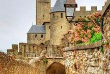 Castles / by Jenni Brummett