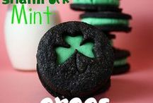 St. Patrick's Day Ideas / Dial up the Irish it's time to celebrate St. Patrick's day.  / by Kristan Roland