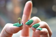 Cute Things / by Maru Calmaestra