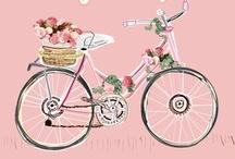 bikes / by Maria Varni