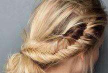 Hair / by Cassie Tishler