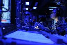 Technology / by America's Navy