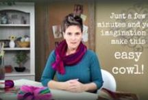 -->>Quick-Knit Tip Videos<<--