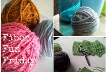-->>Creative Knitting Blog<<--