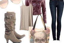 Polyvore / by Melissa Fedorchuk