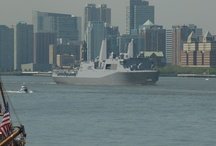 USS New York / by America's Navy