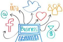 Blog & Social Media Business / by Nicole