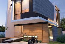 • / architecture