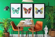 Interior • Design / by Jessica Lea Dunn