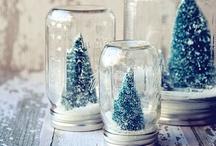 It's Christmas Time! / by Maru Calmaestra