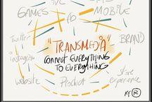 Transmedia / by Jamie Coles