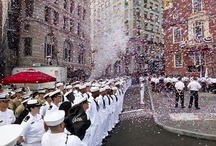 Navy Events / by America's Navy