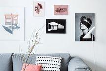 • / interior design