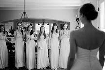 Dream Wedding / by Cassie Tishler
