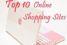 Online Shopping > / by Cassie Tishler