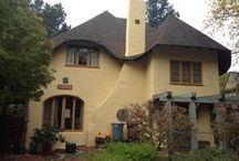 Jenni's Blog / The house in history, art, literature, imagination and memory / by Jenni Brummett