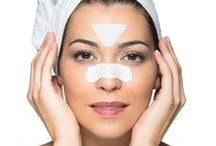 Beauty Products & Tips / How to keep your skin looking healthy and fresh. / by Kristan Roland