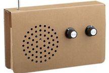 Cardboard • Product Design
