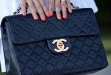 bag lady... / by The Boutique 411